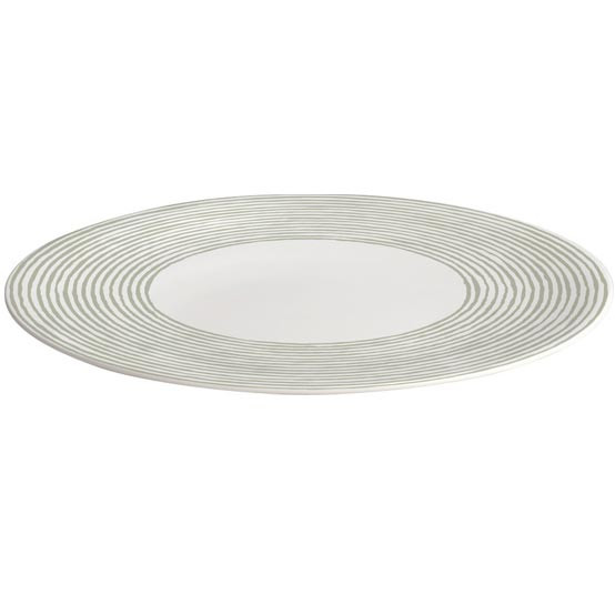 Acquerello Dinner Plate
