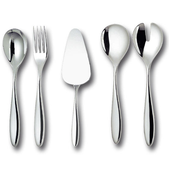 Mami Cultery Serving Set