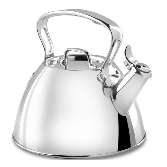 2 Quart Tea Kettle