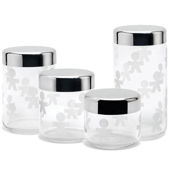Girotondo Kitchen Storage Jars