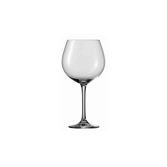 Classico Claret Burgundy