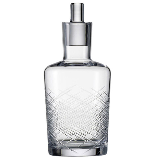 Comete Whiskey Carafe