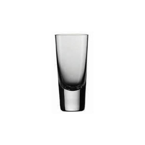 Tossa Shot Glass