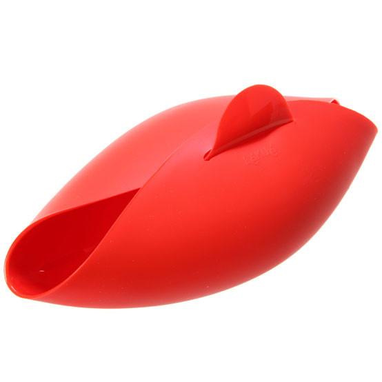 Steam Roaster - Red