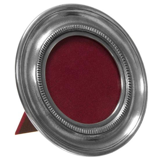 Small Round Toscana Frame