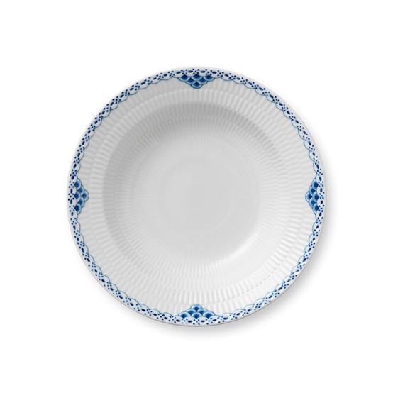 Princess Soup Plate
