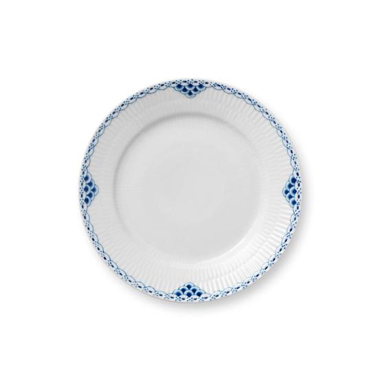 Princess Salad/Dessert Plate 7.5 Inches