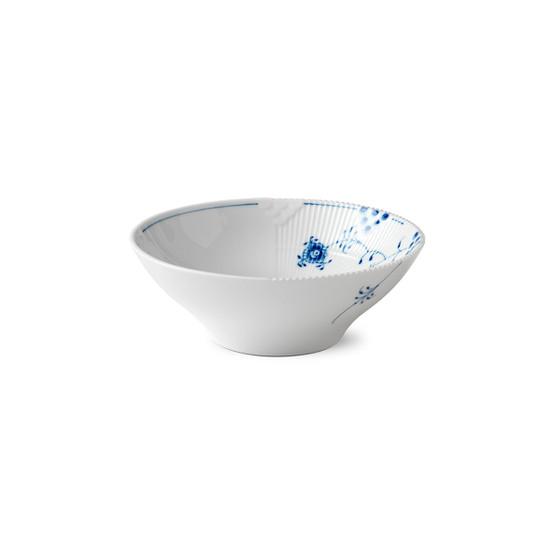 Blue Elements Cereal Bowl