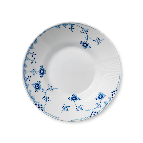 Blue Elements Pasta / Soup Bowl