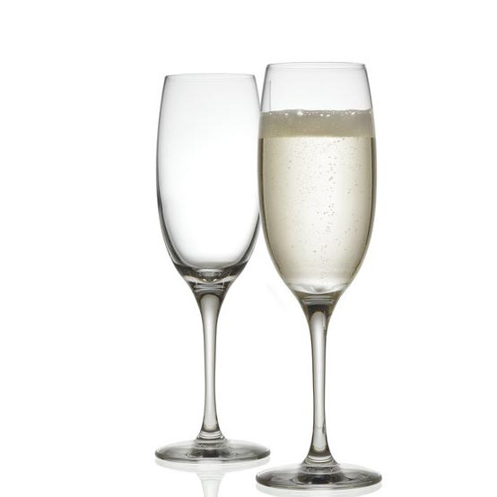 Mami XL Champagne Flutes Set of 2