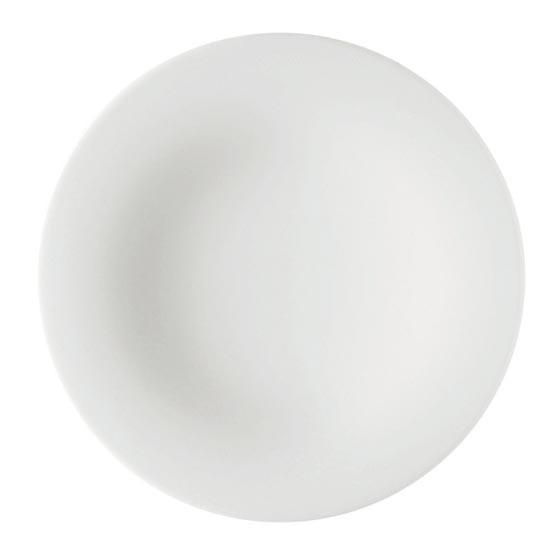 Ku Dessert Plate