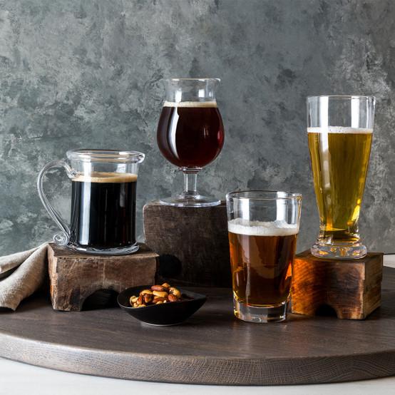 Ascutney Pilsner Glass