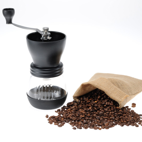 Kyocera Coffee Mill Adjustable Grinder