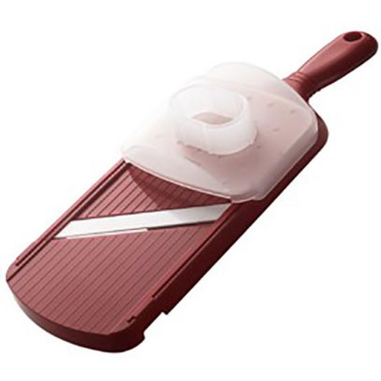 Kyocera Adjustable Slicer Red