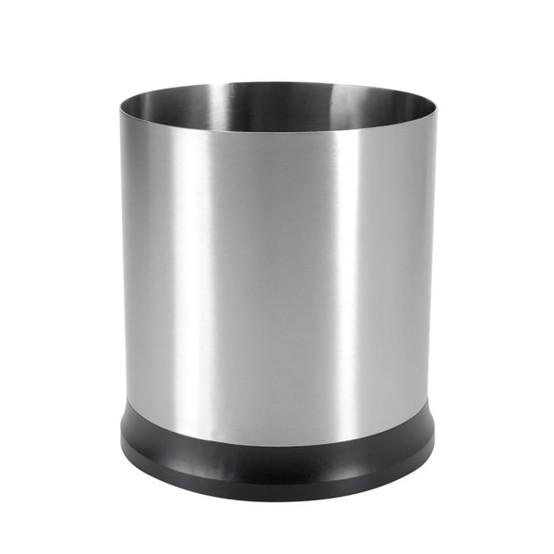 Good Grips Stainless Steel Rotating Utensil Holder