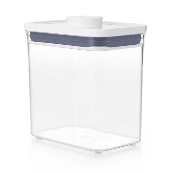 Good Grips 1.7 Qt Rectangular Pop Container