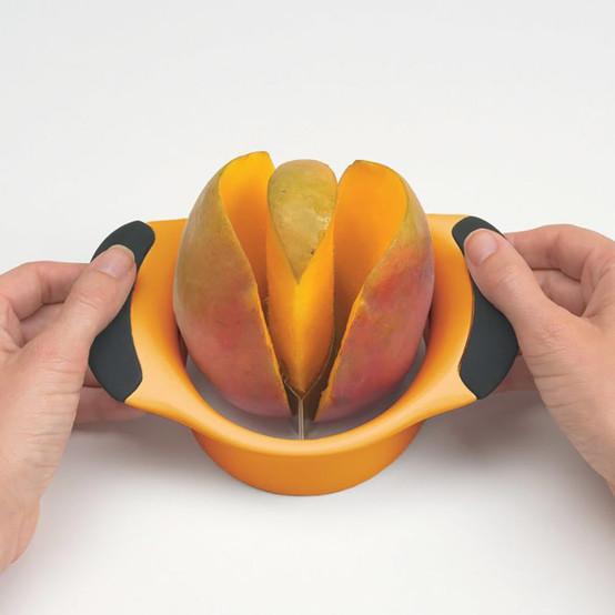 Good Grips Mango Splitter