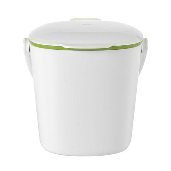 Good Grips Compost Bin White