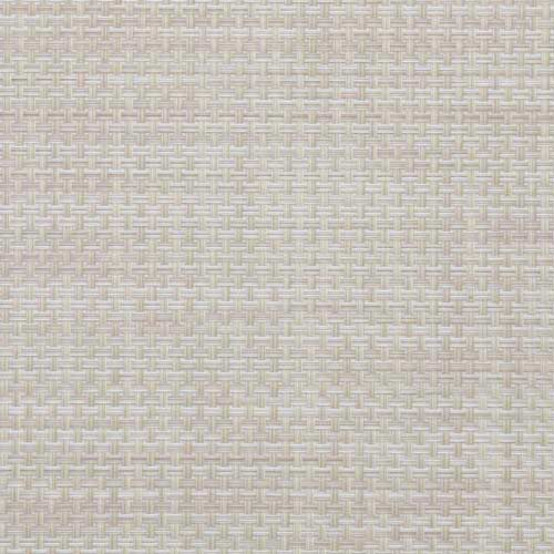 Basketweave Floormat Khaki Sample