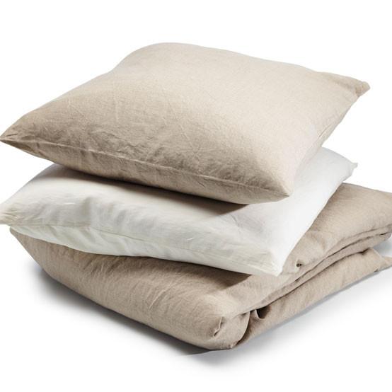 Heritage Organic Pillow Case
