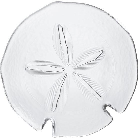 Sand Dollar Platter