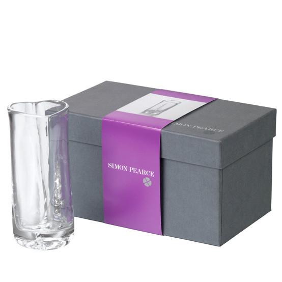 Highgate Heart Bud Vase in Gift Box