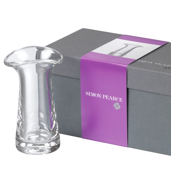 Barre Bud Vase in a Gift Box
