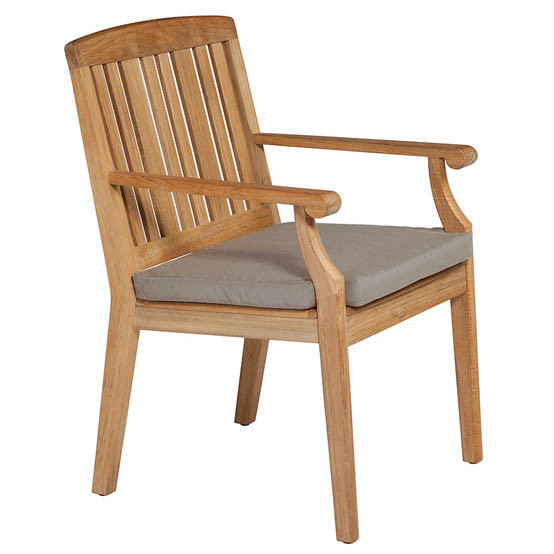 Chesapeake Armchair