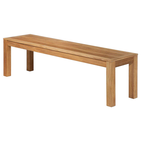 Linear Backless Bench 53 Inch