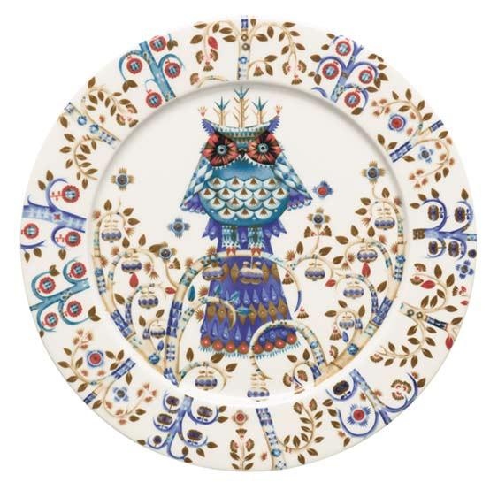 Taika Dinner Plate 10.6 inch