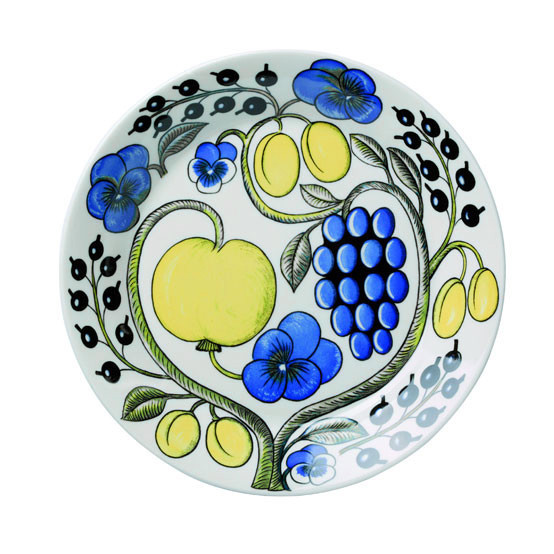 Paratiisi Dinner Plate 10.25 Inches