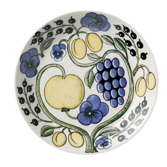 Paratiisi Salad Plate 8.25 Inches