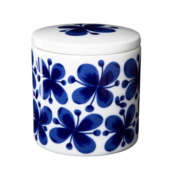 Mon Amie Jar with Lid