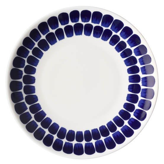 """24H Tuokio Salad Plate 8.3"""""""