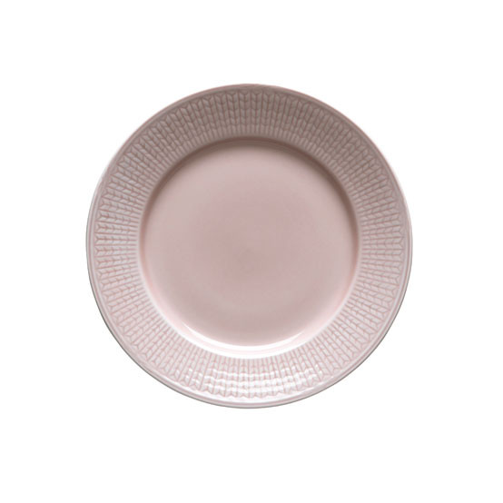 Swedish Grace Salad Plate