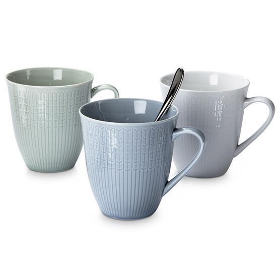 Swedish Grace Small Mug