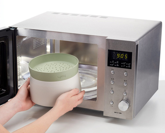 Rice and Grain Cooker