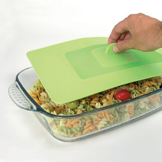 Multifunction Suction Lid, 13.5 x 9