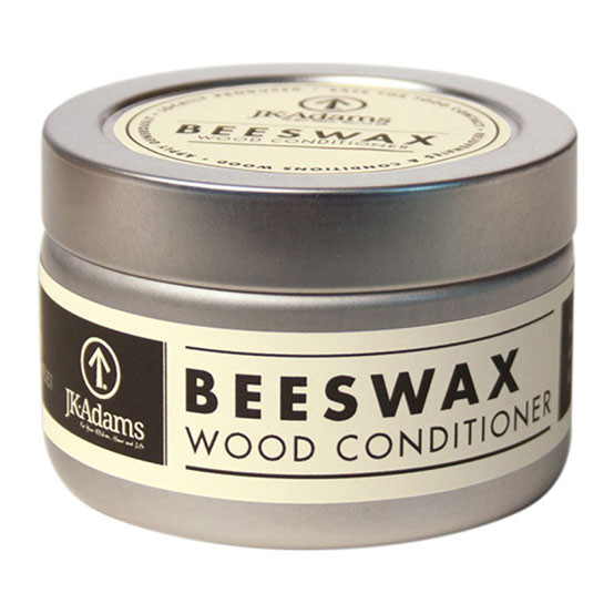 Beeswax Conditioner 6 oz.