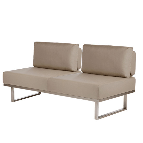 Mercury Deep Seating Double Middle