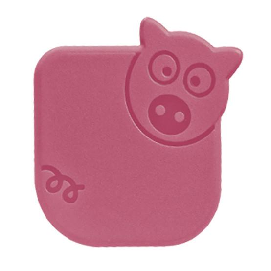 Nylon Pan Scrapers, 3 Pigs Set