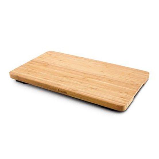Bamboo Cutting Board and Tray