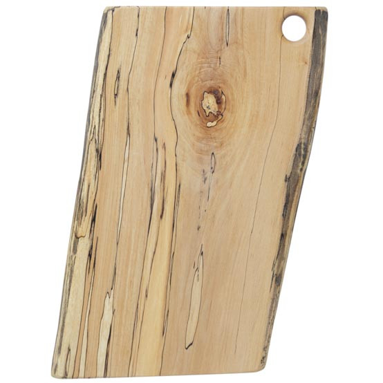 Spalted Maple Board 15in