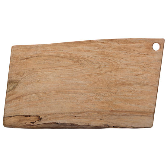 Spalted Maple Board 21in
