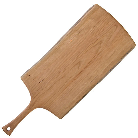 Cherry Board with Handle 24 inch