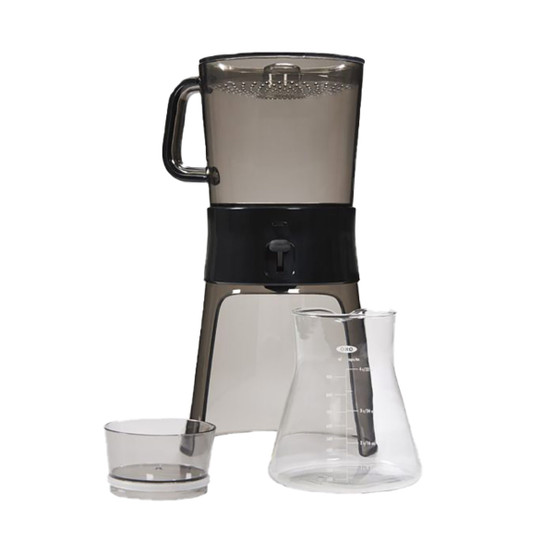 Good Grips Cold Brew Coffee Maker