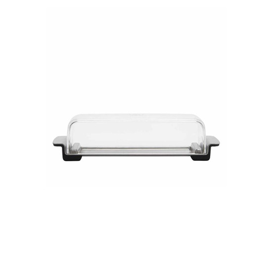 Good Grips Stainless Steel Butter Dish