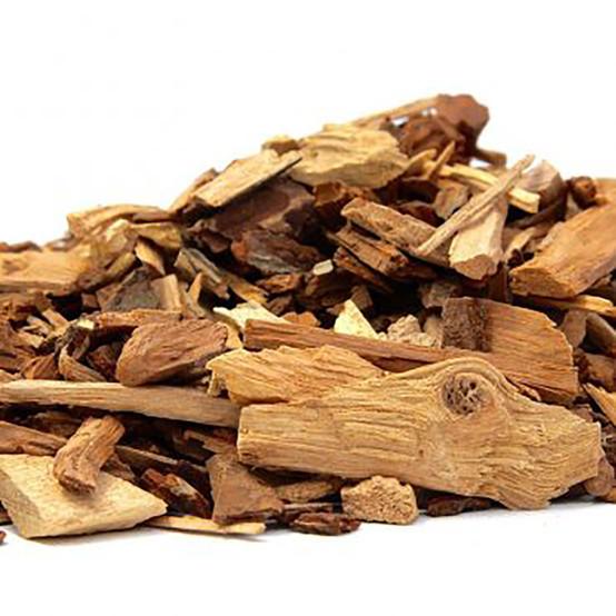Premium Kiln Dried Apple Wood Chips