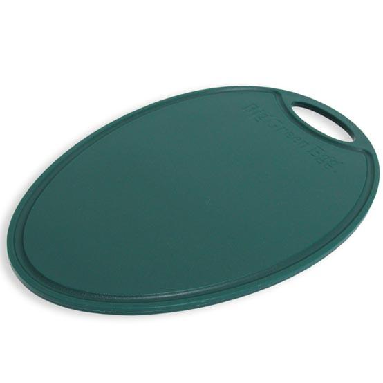 Oval Resin Cutting Board