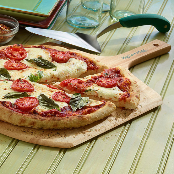 Pizza Wedge Slice Server
